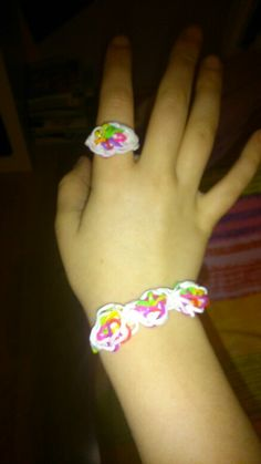Loom Bands;-)