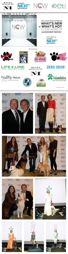 We are proud to contribute to the '1st Annual Conscious Fashion Night' to pay homage to the movers and shakers in the world of sustainable lifestyle who are a testament to innovation and style. #Unicef #NCWMagazine