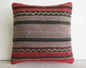 appealing throw pillow support kilim cushion pillowcase pillow congenial kilim pillow oriental decorative pillow royal kilim cushion cover