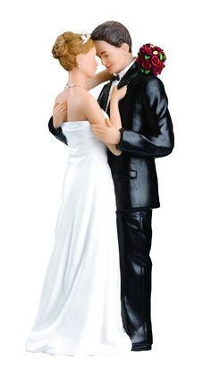 Lillian Rose Caucasian Tender Moment Figurine, 6.5-Inch -- Want additional info? Click on the image.