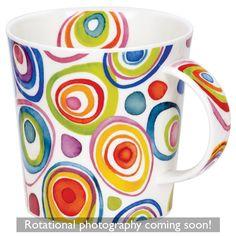 Zoobidoo Cairngorm shape Mug Coffee Set, Black Coffee, Mobiles, Tea Pots, Kitchen Decor, Dots, Clay, Shapes, Ceramics