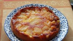 Prajitura cu mere caramelizate Sans Lactose, Caramel, Food And Drink, Pie, Ajouter, Desserts, Food Ideas, Upside Down Apple Cake, Cooking Recipes