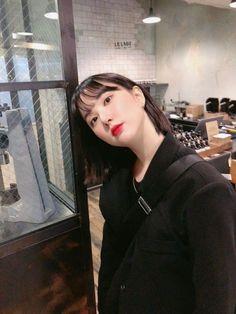 "Mrzτσ🌙 ""Actually, before wast just a foretaste"" weverse post Cool Girl, My Girl, Jung Eun Bi, Cloud Dancer, Film Aesthetic, G Friend, Blackpink Lisa, Kpop Outfits, Korean Singer"