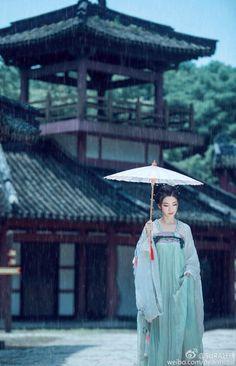 Girl chinese