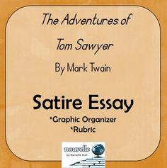 descriptive essay about tom sawyer Essays and criticism on mark twain's the adventures of tom sawyer - the adventures of tom sawyer - (twentieth-century literary criticism.