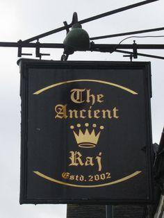 The Ancient Raj
