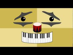 ▶ Instrument Faces (2004) - YouTube