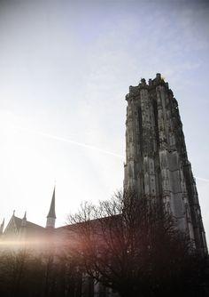 https://flic.kr/p/F2weWQ | Mechelen -Street