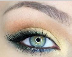 I really wanna try to do this look