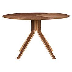 Buy John Lewis Radar 6 Seater Round Dining Table Online at johnlewis.com