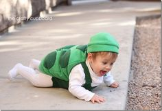 The most unbelievably heart wearming halloween costumes for babies.