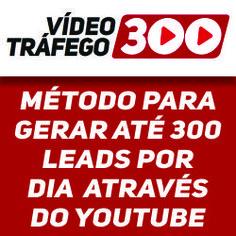 LJ EBOOK: Vídeo Tráfego 300 Bronze