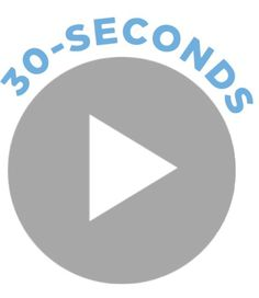 #VideoCreation Tip- The impactful first 30 seconds of the video decide whether the viewers will actually watch your video or move to some other page. Provide valuable, interesting information to your customers and you will see your video going viral.