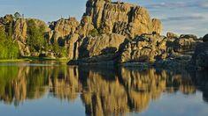 The Black Hills & Badlands of South Dakota