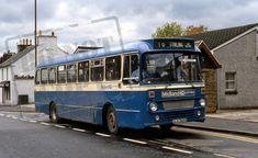 MidlandDLS358VPB1087 Buses And Trains, Bus Coach, London Bus, Bus Stop, Busses, Coaches, Glasgow, Vintage Cars, Transportation