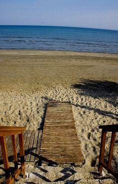 Laganas beach, Zakynthos Island, Greece