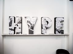 HYPE by FNDTN Gallery & Liveroom on Storenvy