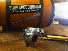 "#animals #hippo #rings #pewter #handmade #fourspeednomad #nomadring This is ""Hippo"" ring. materials is metal alloy but called pewter. Learn by doing!"