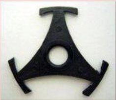 Wer weiß noch, was das ist? ICH !!