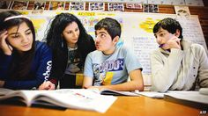 Integrating migrants into schools will not be easy