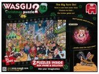 Christmas The Big Turn On x Comic Books, The Originals, Big, Cover, Christmas, Yule, Navidad, Xmas, Comic Book