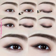 Soft Everyday Eye Makeup Tutorial Hey lovelies! It's a new month and we're kicking off with a soft everyday eye makeup tutorial for everyone. Regardless of your eye color, be sure to check out this amazing video for that everyday look. Again,...