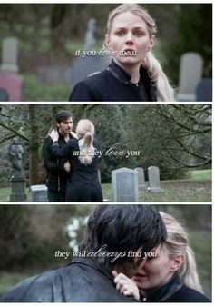 They will always find you...#ouat
