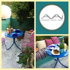 Avali Apartments || Offering free WiFi and a barbecue, Avali Apartments is set in Kalamítsi. Lefkada Town is 12 km away. Free private parking is available on site. The accommodation has a cable TV.