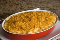 The Best Funeral Potatoes