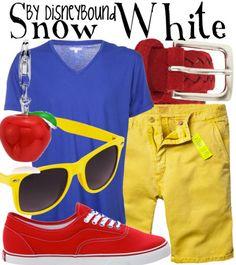 Snow White - Snow White and the Seven Dwarves