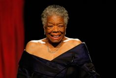 16 of Maya Angelou's Best Quotes