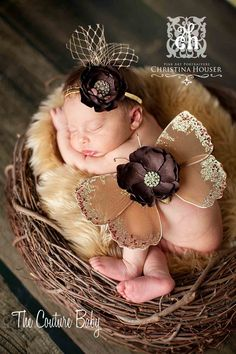 The cutest ideas for you infants, toddlers from boys to girls! Tutus, peticoats, wings you name it! The Couture Baby is a great place to find cuteness for babies!
