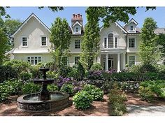 332 S Bedford Rd, Mount Kisco, NY - yours if you want it for the low price of  $6,500,000.