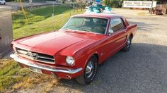 1965 Coupe
