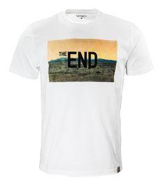 Carhartt S/S End T-Shirt   Bazar Desportivo shop online - Calçado, Roupa e Acessórios para Desporto e Moda