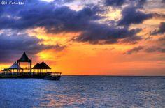 Réservez votre séjour en Jamaïque et admirez cette superbe vue de Montego Bay