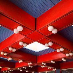 regram @beautifulbratislava #beautifulbratislava #druzba #karloveskerameno #internatdruzba #botanicka #beautiful #bratislava #architecture #jozseffinta #1978 #design #slovensko #slovakia #europe #ceiling #lightning #socialistmodernism #slovakrepublic #socialism #communism #urban #urbanism #karlovaves #slovakarchitecture http://ift.tt/2c6uxey