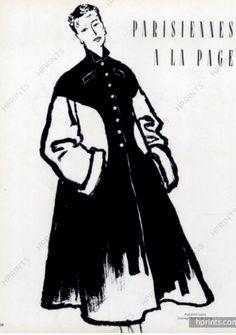 1949 Balenciaga