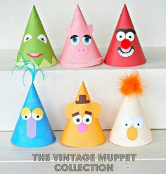 Awesome!!! Muppet love!