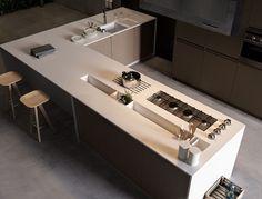 Kitchen for Anova #2 on Behance
