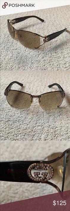 66269ddc78b Authentic Gucci Sunglasses GG 2820 F S VTC5E Authentic Gucci Sunglasses.  Pre-