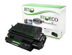 HP 09X/ C3909X MICR Toner Cartridge for HP 5si, 8000 - High Yield