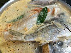 Me sabe a Málaga: Arroz caldoso a la malagueña Turkey, Fish, Meat, Chicken, One Pot Dinners, Rice, Recipes, Vegan, Cook