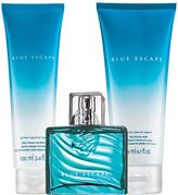 New fragrance, blue escape for her and him  check out my site  youravon.com/cloder
