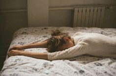 Quiero dormir profundamente