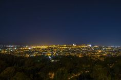 Cagliari in the night pt. 2: InSide Photo by Giovanni Corona -- National Geographic Your Shot