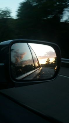 Road trip from a different view