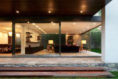 Terra Nova House, Brazil   Isay Weinfeld   angelamckenziedesign.blogspot.com.au