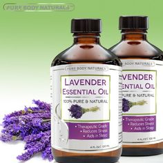 Beautiful Skin: Lavender Oil is one of the few natural remedies for reducing sunspots and signs of aging. Because of its antioxidant properties, it soothssunburn and quickly heals cuts and dry skin. It has also been used to treat eczema and psoriasis. https://twitter.com/TheMarketer2015/status/616678420366393346/photo/1
