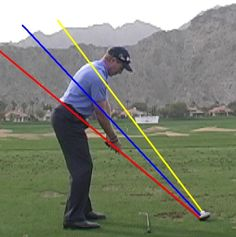 """I used to struggle with ball striking until I learned something exciting about """"Swing Plane"""" froma man namedJeff Richmond. Without improving your swing plane you will never, under any circumstances, be a consistent ball striker. Swing Plane is the engine of the golf swing. When you understand how to swing the club on the correct path going back and coming through…golf is much more fun and your scores will drop almost instantly. Intro of Swing Plane Swing plane is so important in t..."""